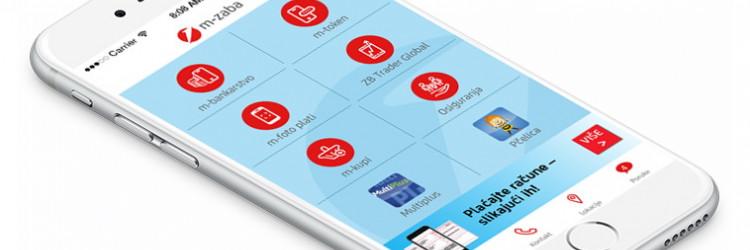 Za plaćanje mobitelom potrebno je imati Android pametni telefon i aktiviranu m-zabu, a za pokretanje m-novčanika nije potrebno posjetiti poslovnicu