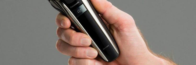Već pri prvom uzimanju u ruke jasno je kako ovaj brijači aparat može nositi epitet premium uređaja