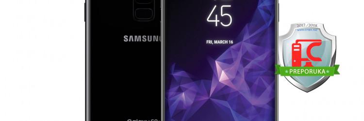 Zaslon je uvjerljivo jedan od najboljih na tržištu, a Samsungov štedljivi Always ON prikaz vremena nije prevelik zalogaj za bateriju