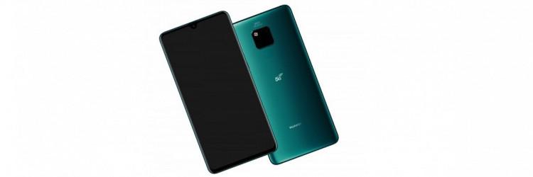 Huawei je neprikosnoveni svjetski lider kad je 5G mreža u pitanju