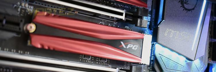 Pitate li se što su onda NVMe diskovi, kratak odgovor bio bi kako su ovo SSD-ovi koji za komunikaciju koriste PCIe sučelje