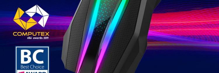 HD770G jedinstven je vanjski tvrdi disk s najnovijim sučeljem USB 3.2 za brz prijenos podataka, koji dolazi u kapacitetima do 2 TB