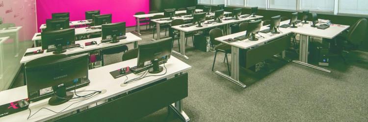 Gotovo 300 budućih studenata upisalo je tijekom srpnja i kolovoza preddiplomske studije, a interes je bio ponajveći za programsko inženjerstvo, digitalni marketing, 3D i digitalni dizajn te multimedijsko računarstvo