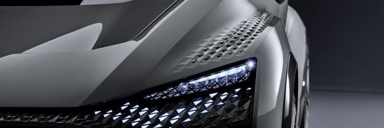 Karoserija modela Audi Q2L e-tron je 33 milimetra duža od osnovnog modela