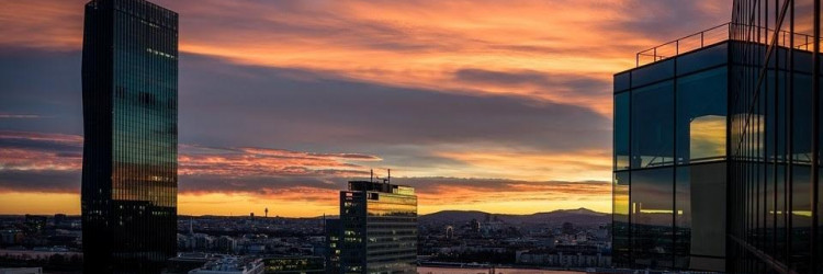 Od ukupno 113 analiziranih svjetskih gradova na ovoj ljestvici drugo mjesto zauzeo je Beč