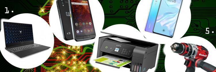 Kraj godine obično je rezerviran i za pregled najboljih uređaja koje smo imali prilike testirati