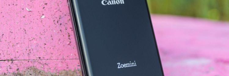 Zoemini je nevjerojatno kompaktan i prijenosan pisač za instant ispis fotografija