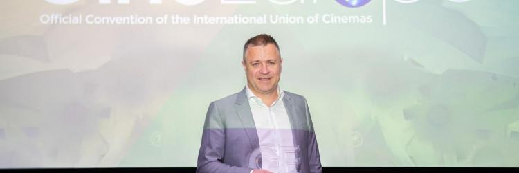 """Sve je započelo prije šesnaest godina, s gradnjom prvog multipleksa CineStarZagreb s 13 dvorana i 2.940 sjedala, a koji je i danas najveći multipleks u regiji i kojeg je Film Journal International uvrstio u """"15 veličanstvenih"""" u svom izdanju povodom 15. Cinema Expo"""