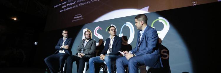 RTL Hrvatska, organizator i veliki zagovornik digitalizacije, na konferenciju je i ove godine doveo relevantne i iskusne govornike koji ovu transformaciju proživljavaju svakodnevno u svom poslovnom okruženju