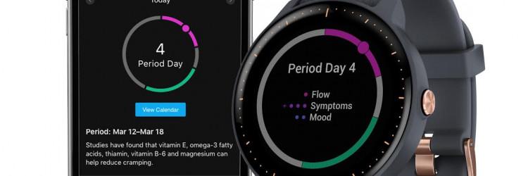 Garmin predstavlja praćenje menstrualnog ciklusa, pomažući ženama da povežu svoju trenutnu fazu ciklusa, fizičke i emocionalne simptome te sveukupno stanje