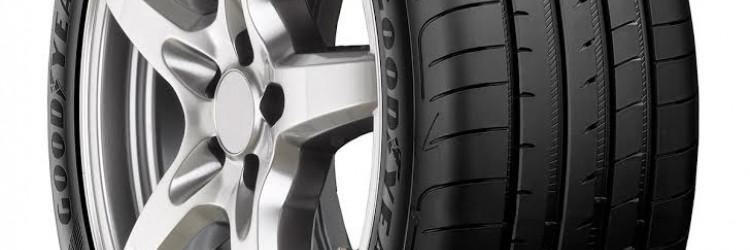 Rezultati testova zorno pokazuju da se Goodyearova guma Eagle F1 Asymmetric 5 ponosi širokim spektrom izdržljivosti koja vozačima ulijeva povjerenje u svim cestovnim uvjetima