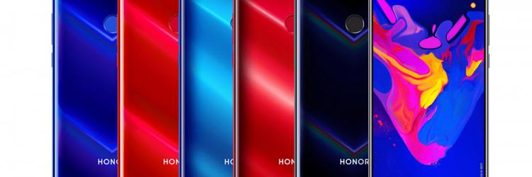 Korisnici HONOR View20 igru Fortnite mogu preuzeti iz AppGalleryja te otključati ekskluzivnu HONOR Guard opremu