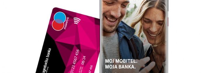Telekom Bankarstvo je prva takva suradnja telekomunikacijskog operatora i banke na hrvatskom tržištu
