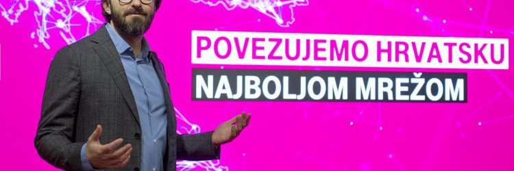 Hrvatski Telekom, kao najveći privatni investitor u digitalizaciju u Hrvatskoj, kontinuirano ulaže u razvoj i modernizaciju telekomunikacijske infrastrukture