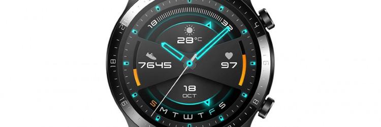 Huawei Watch GT2 ostavlja daleko prestižniji dojam