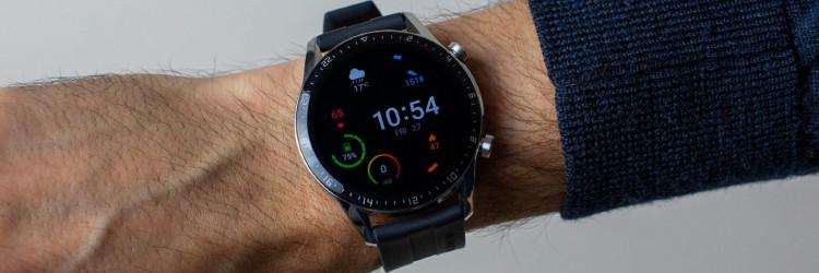 """Pocketnow je nagradio Huawei Watch GT 2 """"Editor's Choice"""" nagradom za izvrsni dizajn i zaslon, precizno praćenje rada srca i iznimnu izdržljivost"""
