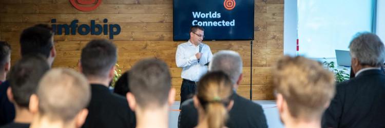 Infobip i Anam zajedničkim će snagama moći pružati tehnička rješenja za više od 700 mobilnih operatera globalno, pokrivajući tako 64 posto ukupnog broja mobilnih uređaja na svijetu
