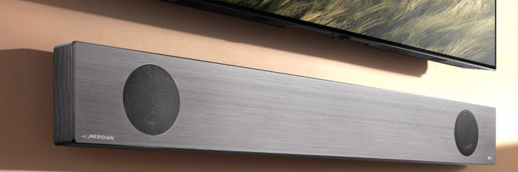 Za najživopisnije iskustvo kućnog kina, LG-ove novi soundbarovi nude 4K pass-through te opcijski komplet stražnjih bežičnih zvučnika SPK8 kompatibilnih s većinom modela LG-evih soundbarova