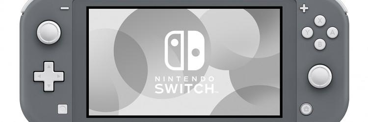 Nintendo Switch Lite ima integrirane kontrole i manji je od glavne verzije Nintendo Switcha
