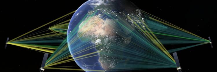 Globalni sustav O3b mPOWER obuhvaća početnu konstelaciju koja se sastoji od sedam MEO satelita visoke propusnosti i niske latencije od kojih je svaki sposoban generirati tisuće elektronski usmjerenih zraka koje se dinamički mogu prilagoditi usluživanju kupaca na raznim tržištima, uključujući telekomunikacije i cloud, komunikacije u pokretu i vladu
