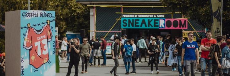 Prvi Sneakeroom, prema riječima posjetitelja, ali i organizatora, bio je i bolji od očekivanog što je, svakako, sjajan vjetar u leđa za sljedeće izdanje
