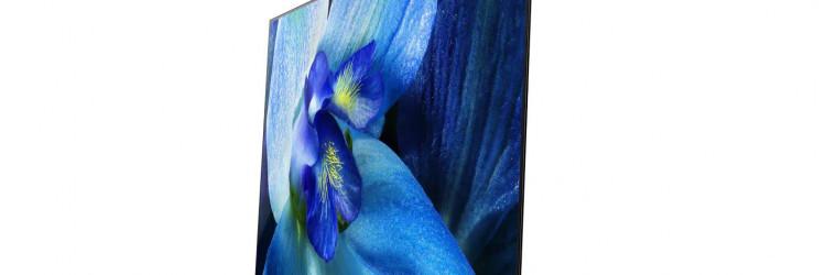 BRAVIA OLED 4K HDR televizore serije AG8 pokreće Android TV operativni sistem koji podržava širok spektar aplikacija kao što su Google Play, YouTube, Netflix, Prime Video i još mnogo toga