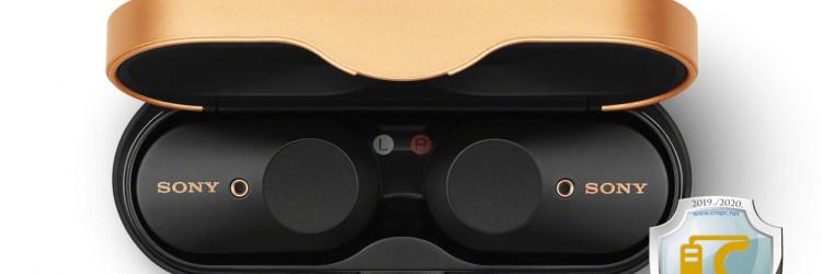 Nošenje slušalice izuzetno je udobno, a u kutiji stiže i po najma dosad najveći broj silikonskih navlaka uz koje će te lako naći onu koja paše vašem uhu