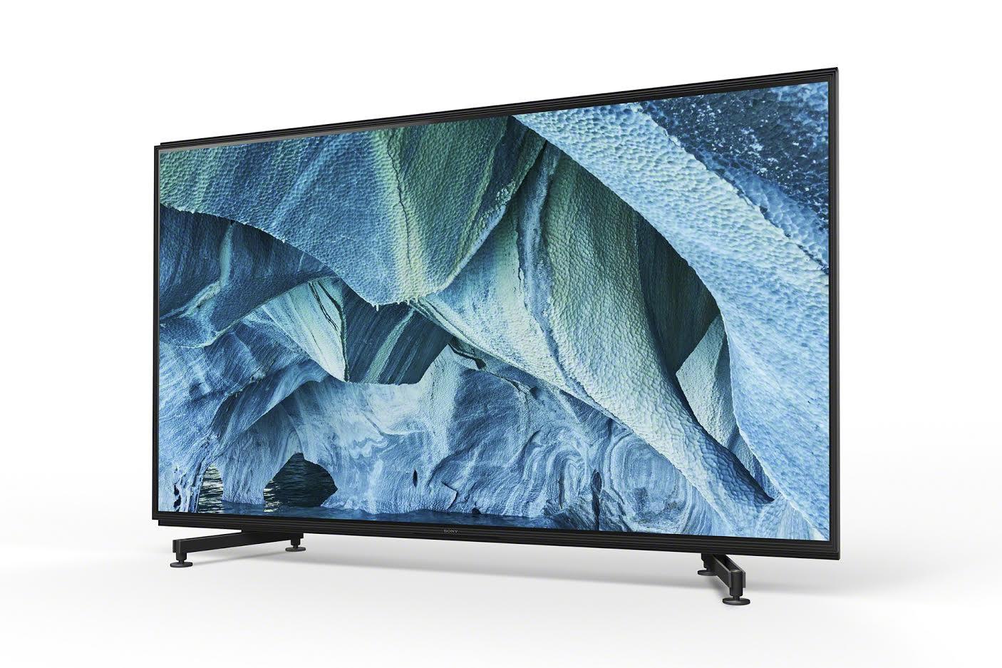 Prvi Sony 8K televizori u prodaji početkom lipnja