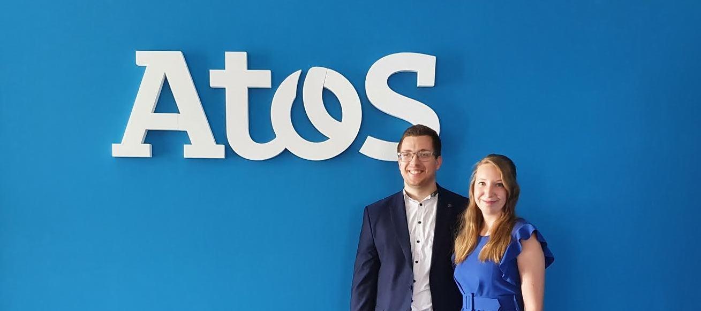 Hrvatski studenti osvojili treće mjesto na međunarodnom natjecanju Atos IT Challenge 2020