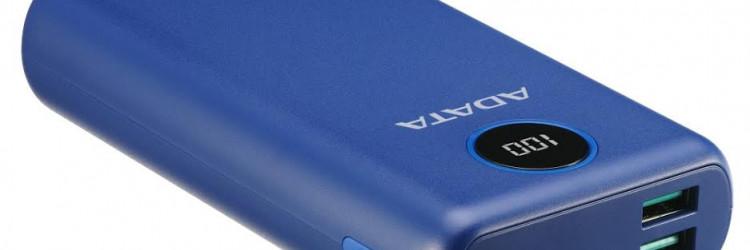 P10000QCD i 20000QCD imaju digitalne zaslone na kojima se prikazuje točan status baterije i inteligentne unutrašnje sklopove koji štite od pretjeranog punjenja