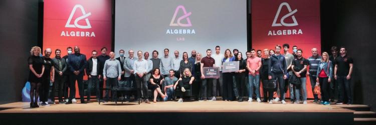 Ove godine, na Algebri se provodi i rekordni broj projekata financiranih iz Europskih programa, a što uključuje čak 27 projekata iz Horizon, Interreg, ESF, ERDF i Erasmus programa