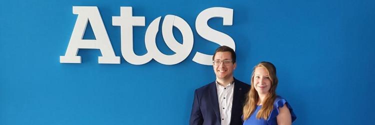 Ceremonija dodjele nagrada održana je jučer u sklopu događanja Atos Technology Days