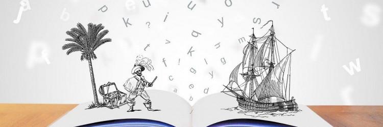 Izbor knjiga i priča osmišljava se u suradnji s javnim knjižnicama, vrtićima i školama, a svakog je dana naglasak na nekoj drugoj temi