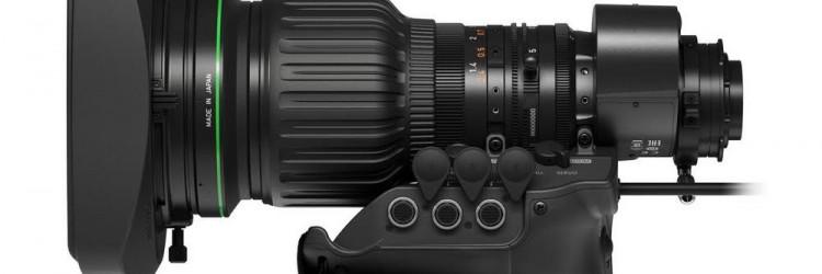 Kombinacija širokog kuta i sposobnosti zumiranja modela CJ20ex5B čine ga iznimno svestranim objektivom