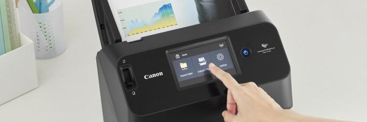 imageFORMULA DR-S130 nudi pouzdano i svestrano ulaganje za laku pohranu, uređivanje i distribuciju dokumenata, pa tako možete skenirati najrazličitije dokumente, uključujući plastične ID kartice, reljefne kartice i putovnice
