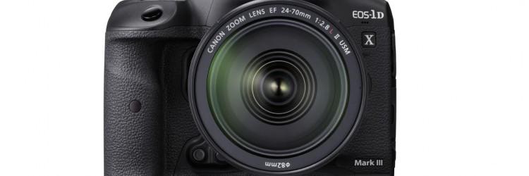 Kućište od magnezijeve slitine nudi trajnost kakva se očekuje od Canonovih fotoaparata EOS-1 – novi model otporan je na ekstremne vremenske uvjete te je vrhunski zaštićen od atmosferilija