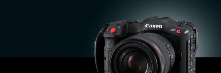 Dizajn kamere EOS C70 čini je savršenom za široku lepezu primjena, uključujući snimanje dokumentaraca, produkcije svih veličina, prikupljanje vijesti, a sada čak i društvene mreže, i to sve zahvaljujući njenoj jedinstvenoj mogućnosti okomitog snimanja