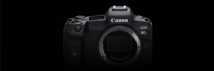 Uz mogućnost 8K internog snimanja pomoću cijele širine senzora do razlučivosti 30p, najnoviji Canonov uređaj EOS R redefinirat će ponudu fotoaparata bez zrcala svojim značajkama vodećim na tržištu