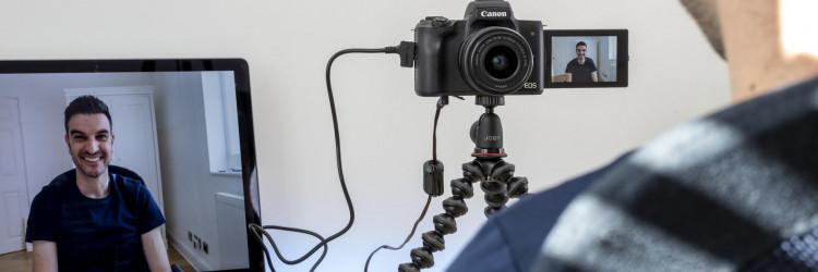 Ovaj vodeći softver u branši korisnicima donosi Canonovo nasljeđe u optičkoj izvrsnosti i inovacije, pomažući im da postignu visoku kvalitetu slike tijekom važnih videokonferencija u većini profesionalnih situacija