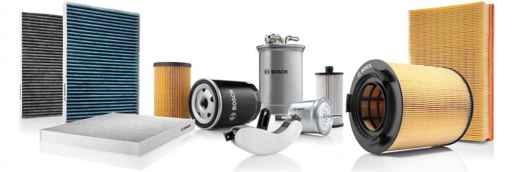Boschev filtar goriva koji je prvi put upotrijebljen prije 90 godina bio je vrlo učinkovit, ali je zahtijevao relativno često čišćenje