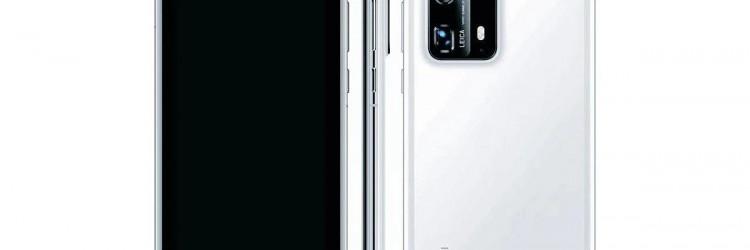 Huawei P40 Pro+ opremljen je Huawei Quad-curve Overflow zaslonom