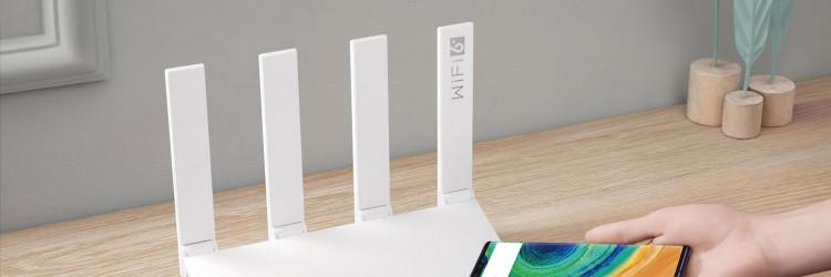 Huawei WiFi AX3 serija opremljena je Huaweijevim ekskluzivnim procesorom Gigahome zajedno s Gigahome Wi-Fi 6 čipsetom