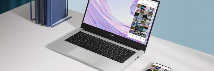 Uz Multi-screen Collaboration funkciju, čak je moguće izravno otvoriti i uređivati datoteke na telefonu pomoću prijenosnog računala