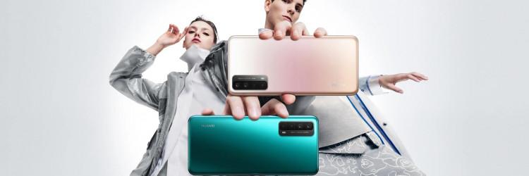 Huawei P smart 2021 moguće je već danas pronaći kod prodajnih partnera, dolazi po preporučenoj maloprodajnoj cijeni od 1,699 HRK