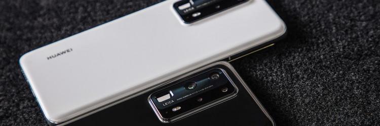 EMUI 10.1 dolazi na više od 30 modela Huaweijevih pametnih telefona, uključujući Mate 30 seriju, Mate X, P30 seriju i brojne druge uređaje