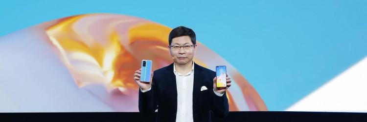 Huawei je vodeći svjetski pružatelj infrastrukture i komunikacijskih tehnologija i pametnih uređaja
