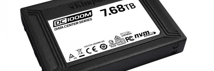DC1000M upotrebljava hot-pluggable U.2 (2.5″) faktor oblika, koji omogućuje laganu integraciju sa serverima najnovije generacije i policama za smještaj koje trenutno koriste PCIe i U.2 matične ploče