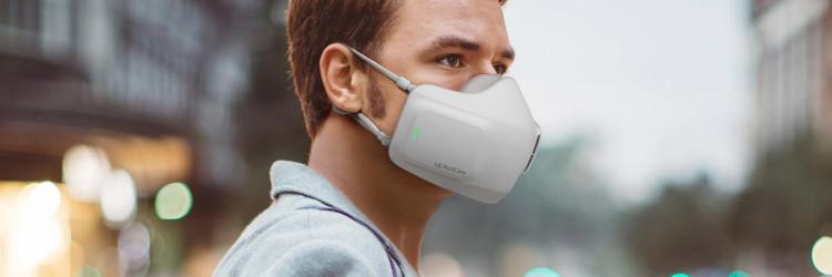 Ovo LG-evo inovativno rješenje za čist zrak dolazi s jedinstvenim spremnikom koji pomaže u održavanju higijene između korištenja