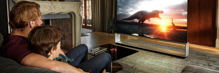 Zbog neusporedivih detalja prikaza i jasnoće slike, serija televizora ZX jedna je od najuzbudljivijih inovacija u novom portfelju, a stvarni tj. Real 8K OLED televizori (modeli 88 OLED ZX i 77 OLED ZX) uskoro će biti dostupni i u Hrvatskoj