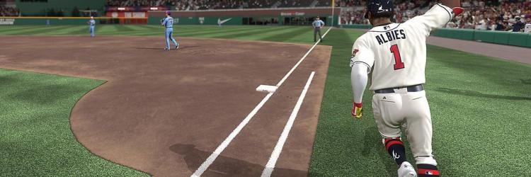 MLB The Show 21 izlazi 20. travnja 2021.